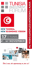 TUNISIA INVESTMENT FORUM